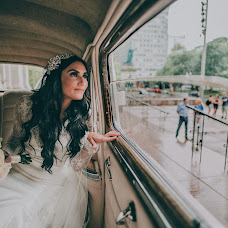 Wedding photographer Dory Chamoun (nfocusbydory). Photo of 07.08.2018