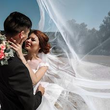 Wedding photographer Evgeniy Lovkov (Lovkov). Photo of 06.10.2018