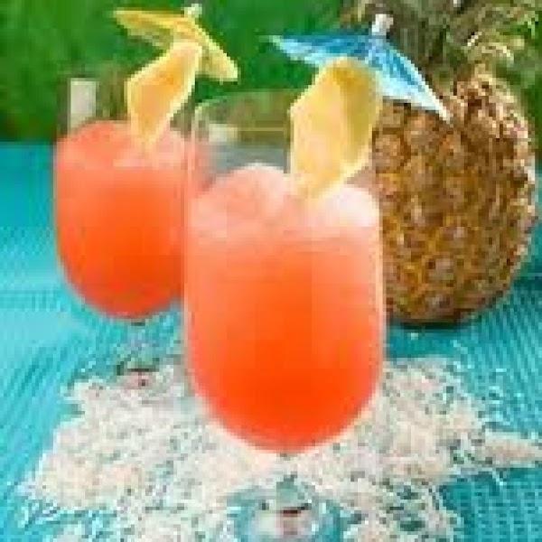 Combine jello and sugar;add water, stir till jello and sugar are dissolved. Stir in...