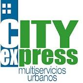 Bitacora cityexpress