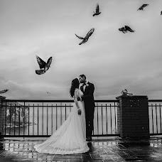 Vestuvių fotografas Serena Faraldo (faraldowedding). Nuotrauka 07.05.2019