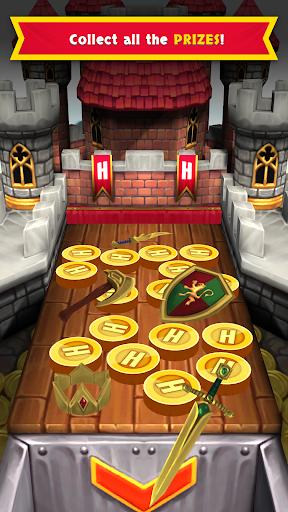 Huuuge Coin Machine: Idle Dozer  screenshots EasyGameCheats.pro 2