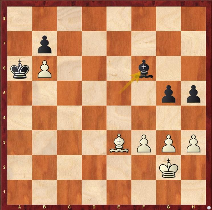 A picture containing checker, white, chessman, tiled  Description automatically generated