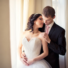 Wedding photographer Konstantin Bondarenko (foto4art). Photo of 23.07.2015