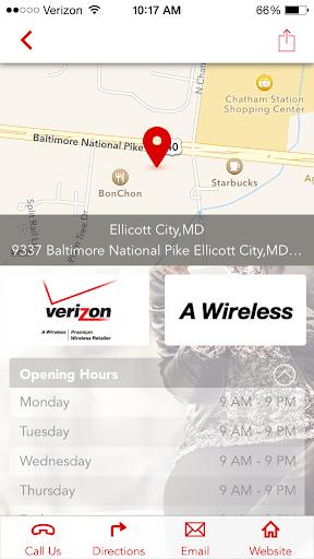 A Wireless Screenshot