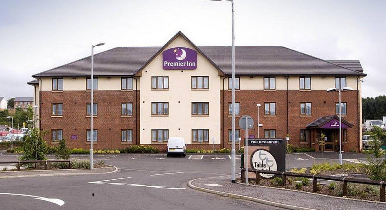 Premier Inn Glasgow East Kilbride (Nerston Toll)