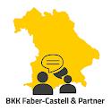 Die Service-App der BKK Faber-Castell & Partner icon