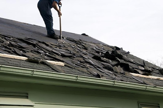 5 Reasons Why You Need Roof Repairs in Spring Season