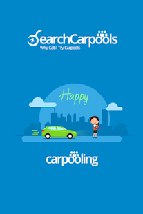 SearchCarpools- screenshot thumbnail