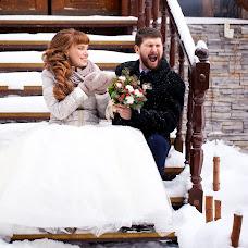 Свадебный фотограф Анна Жукова (annazhukova). Фотография от 10.01.2017