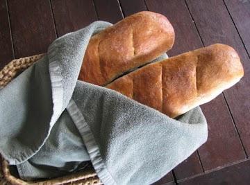Quick Homemade Multigrain Loaves Recipe