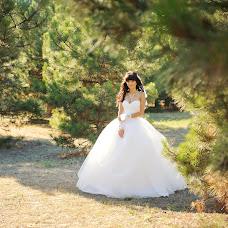 Wedding photographer Ekaterina Gorokhova (aniretak3). Photo of 01.11.2014