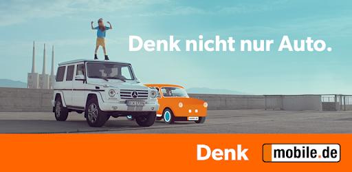 Mobilede Größter Automarkt Deutschlands Apps Bei Google Play