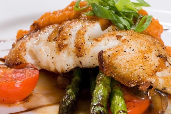 Catfish Supreme Recipe