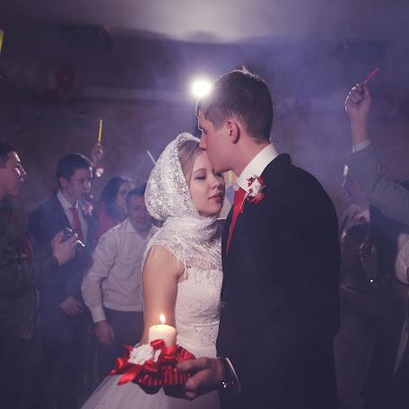 Wedding photographer Maksim Ibragimov (70maxi). Photo of 18.02.2016