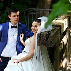 Wedding photographer Vadim Mursalimov (vadimmursalimov). Photo of 02.08.2015