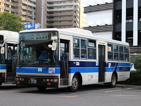 宮崎交通 959号車
