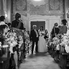 Wedding photographer Silvia Donghi (donghi). Photo of 12.07.2016