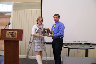 Photo: Mercy Hospital - Gold Level Award