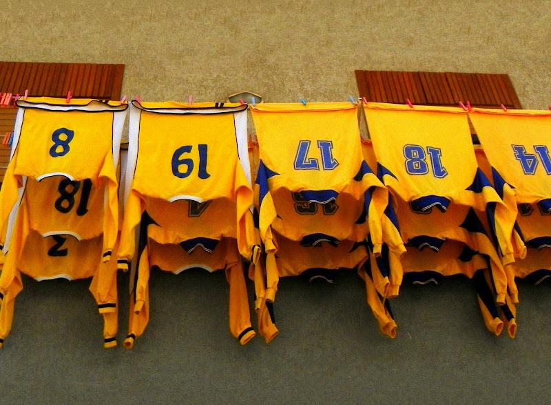 yellow team di mariateresacupani