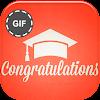 Congratulation GIFs Collection APK