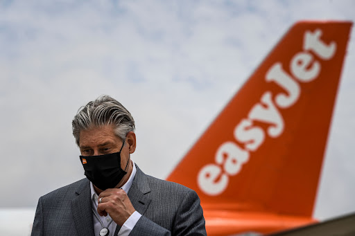 easyJet CEO: Most Of Europe Could've Been Green For The UK In May