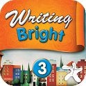 Writing Bright 3 icon