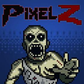 PixelZ: Zombie Wars!