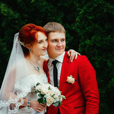 Wedding photographer Denis Neklyudov (densvet). Photo of 06.10.2015