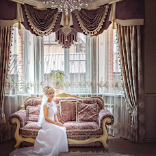 Wedding photographer Georgiy Grekov (ggi111). Photo of 09.09.2017