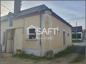 maison à Saint-Florentin (36)