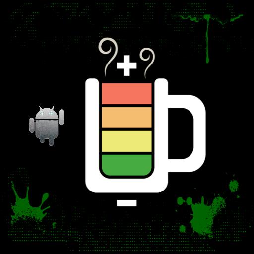 电池节能 工具 App LOGO-硬是要APP
