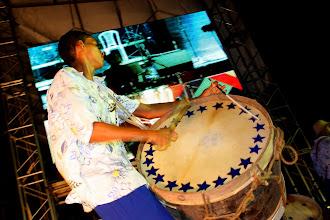Photo: Carnaval de Recife 2010 - soirée d'ouverture