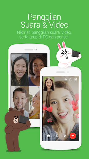 LINE: Free Calls & Messages  screenshots 2
