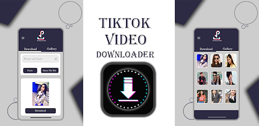 Video downloader for Tik Tok – Приложения в Google Play