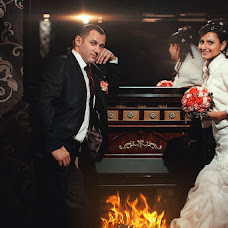 Wedding photographer Artem Elin (WarWaR). Photo of 26.10.2015
