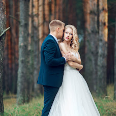 Wedding photographer Elena Tolubeeva (itzy). Photo of 08.10.2017