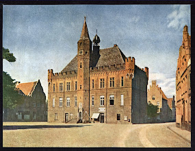 Photo: Rathaus: Kalkar