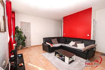 appartement à Les Arcs (83)