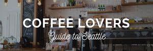 Coffee Lover's Guide Cafe - Email Header Template