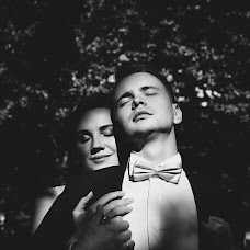 Wedding photographer Lyu Komarovskaya (LuKomarovskaya). Photo of 07.12.2016