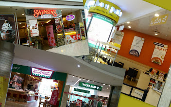 Photo: Swensen's, Au Bon Pain, Krispy Kreme, Taco Bell... Bangalore is flooded with popular American fast food chains we can find in Bangkok too! Expect these will come to Pune soon!! 27th February updated -http://jp.asksiddhi.in/daily_detail.php?id=467