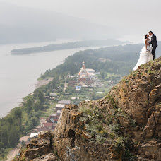 Wedding photographer Andrey Kamenskiy (akamensky). Photo of 27.03.2014