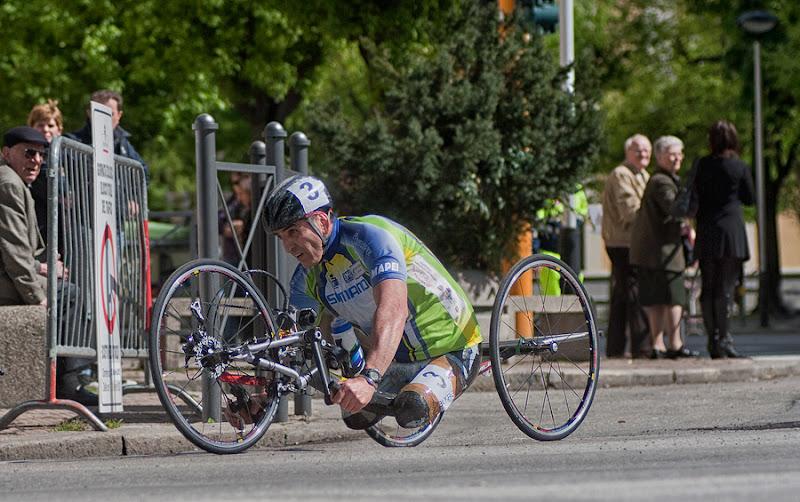 Lo sport è vita - paralimpiadi - di RobertaSilvestro