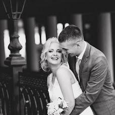 Wedding photographer Egor Petrov (petrov). Photo of 13.09.2018