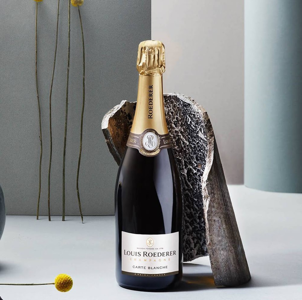 best-champagne-brands-india-Louis Roederer Champagne-image