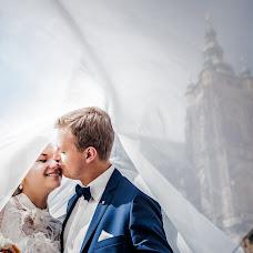 Wedding photographer Aleksey Norkin (Norkin). Photo of 25.08.2016