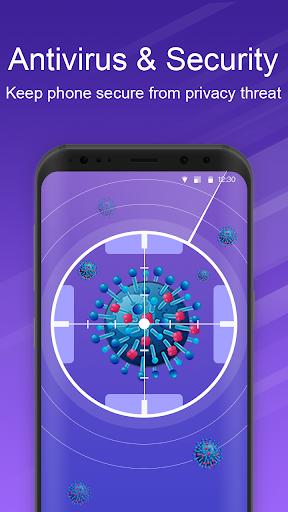 Nox Cleaner - Booster, Optimizer, Clean Master 2.7.0 screenshots 2
