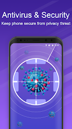 Nox Cleaner - Phone Cleaner, Booster, Optimizer APK screenshot thumbnail 3