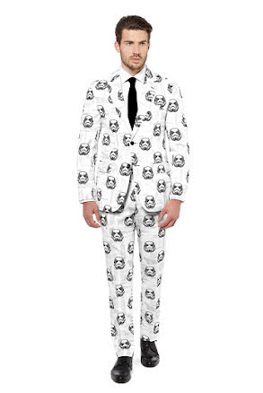 Opposuit, Storm Trooper